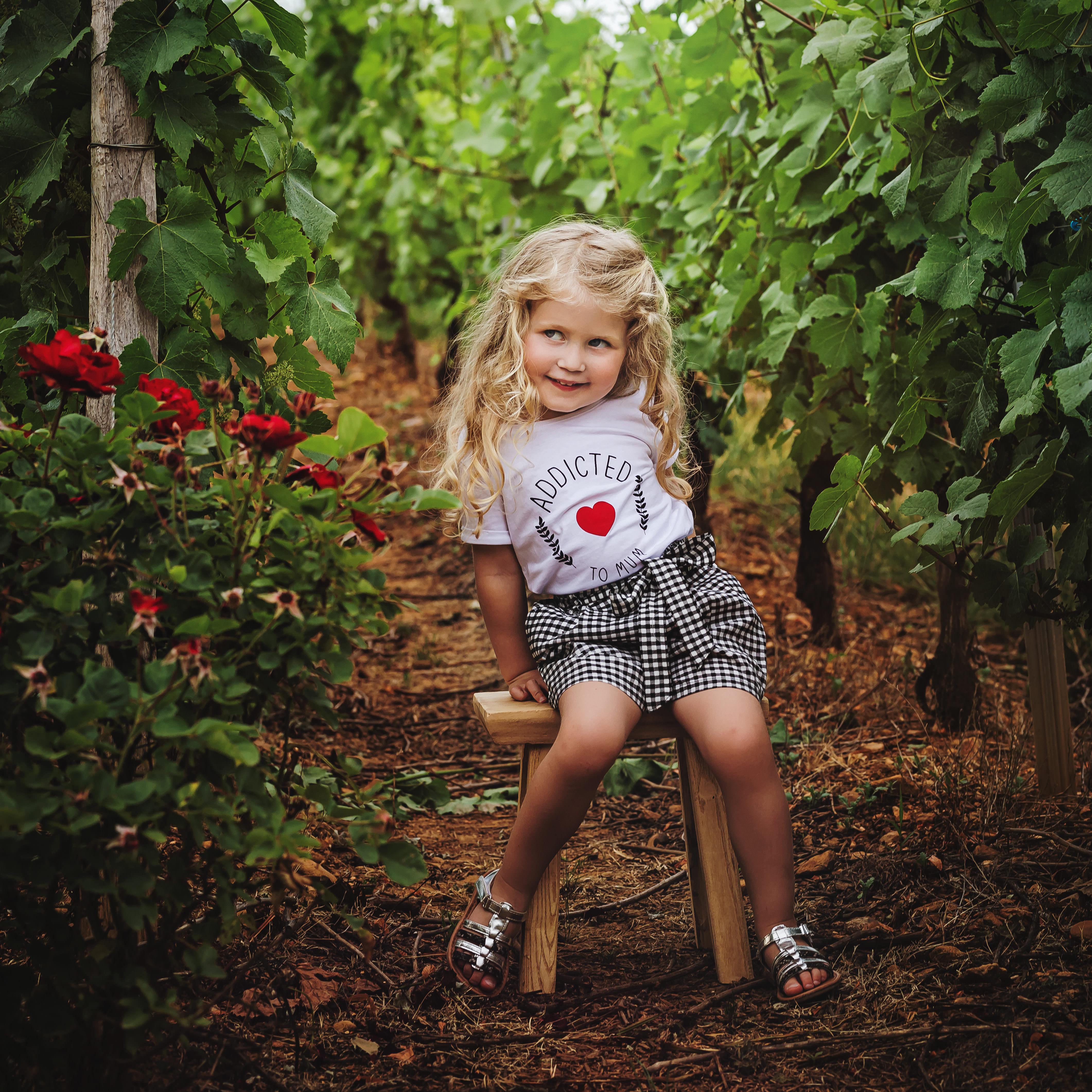 Photographe Enfants Bourgogne