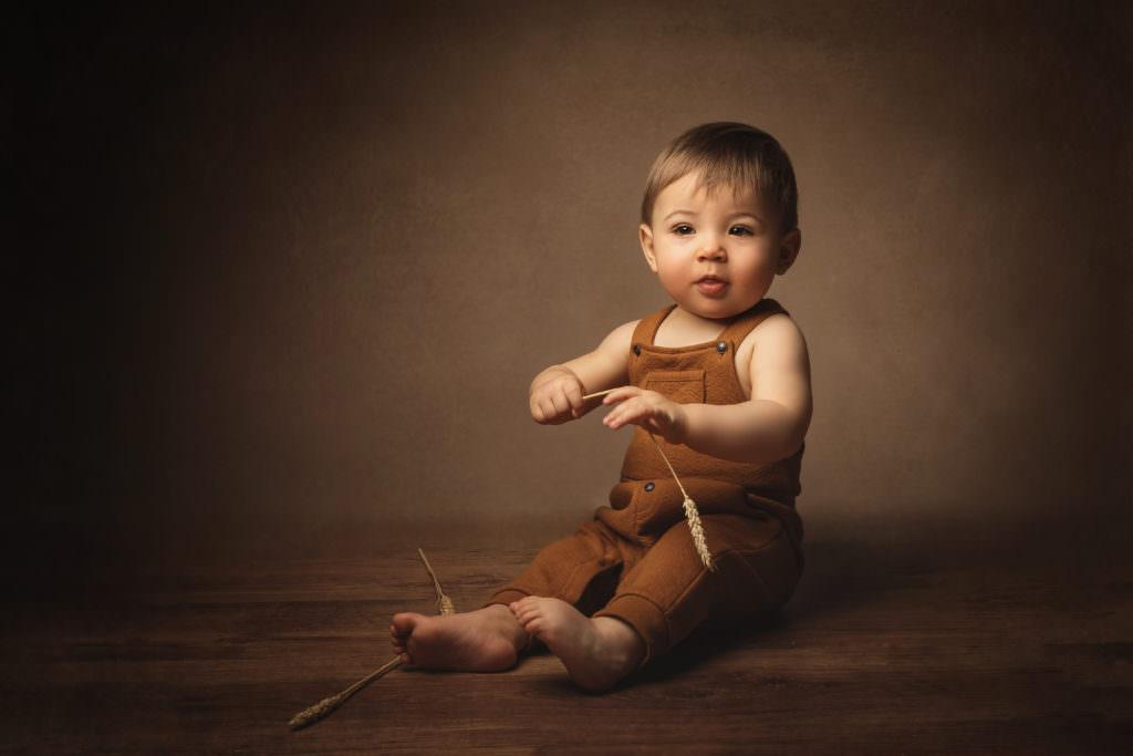 Photographe Enfant Mâcon