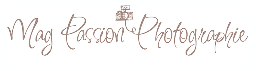 Mag Passion photographie logo